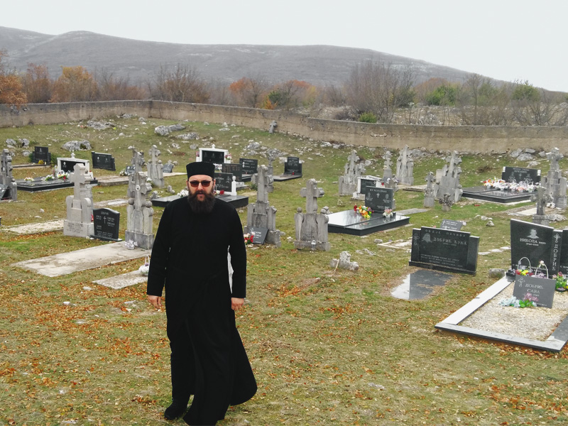 Sveštenik iz Ramljana