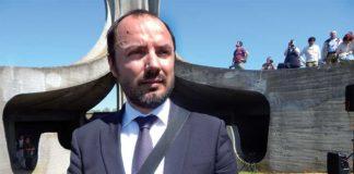 Boris Milošević Klub zastupnika SDSS u hrvatskom saboru