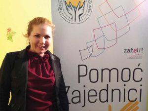 Dijana Mijaković žene kosovske doline biskupija