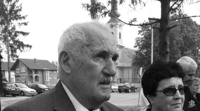 Dušan Čubrilo Negoslavci