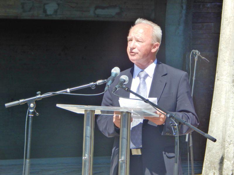 Franjo Habulin Jasenovac 2018.