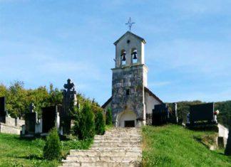 Hram Sv Jovana Krstitelja