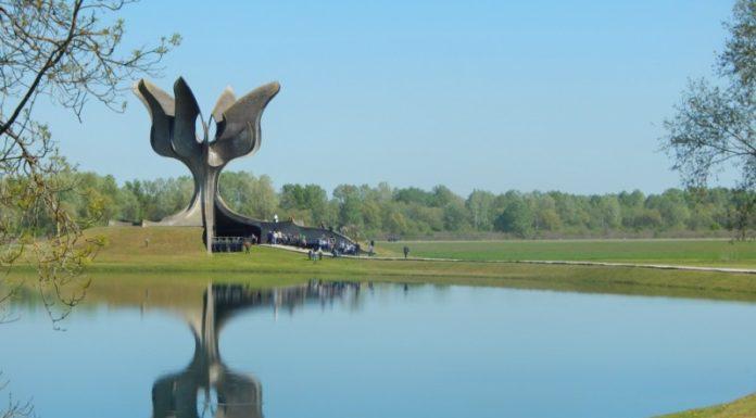 Jasenovac komemoracija 2018