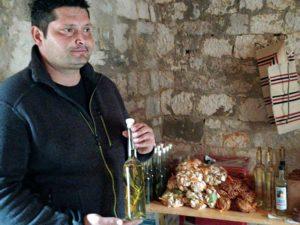 Miroslav Kovačević ervenik turizam
