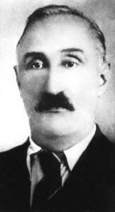 Mustafa Golubic