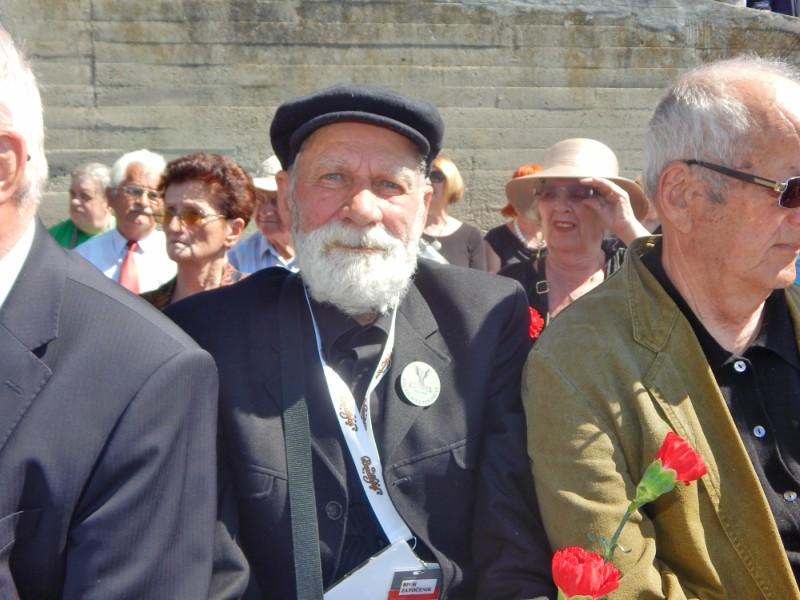 Nadir Dedić Jasenovac 2018.