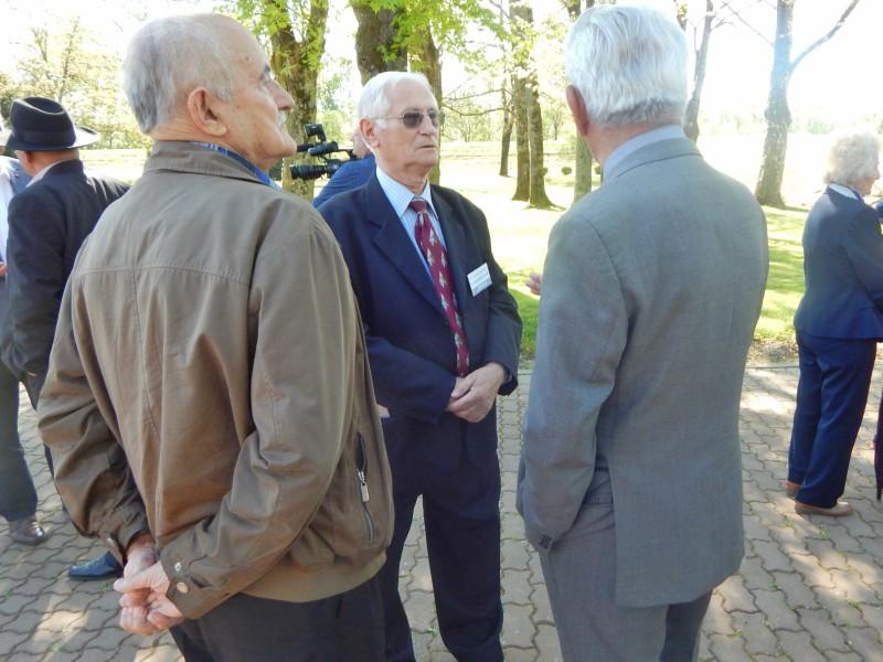 Slavko Milanović Jasenovac 2018.