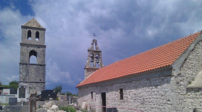 crkva svetog jaokima i ane birbirska glavica
