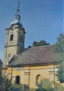 marinci pravoslavna crkva