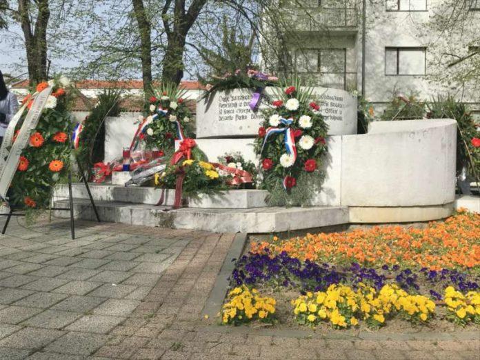 spomen-kosturnica Vukovar godišnica proboja sremskog fronta
