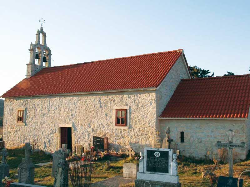 Đevrske-Sveti-Ilija-crkva