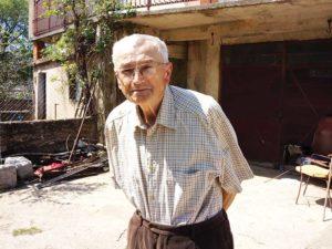 Đurđevdan Gojko Vukojević Oćestovo