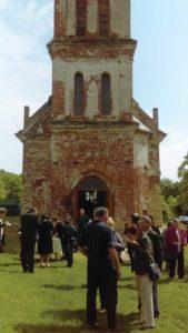 Đurđevdan crkva Kusonje