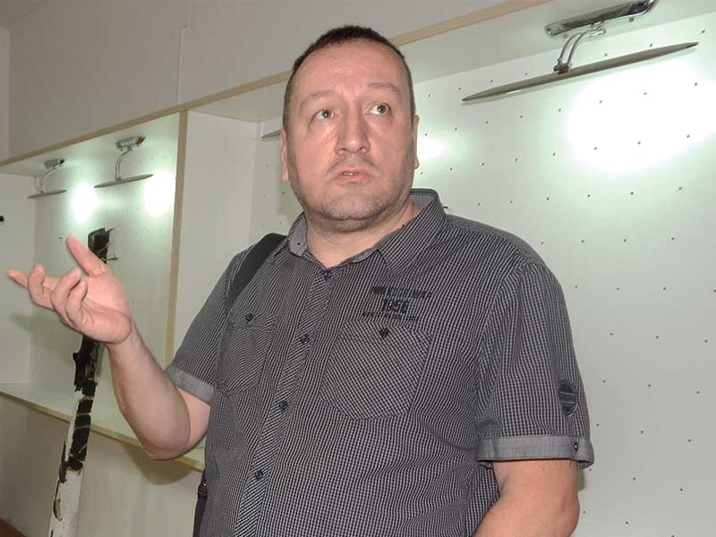 Aleksandar Bjelovuk