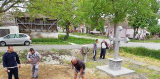 Lipovača srpska pravoslavna crkva