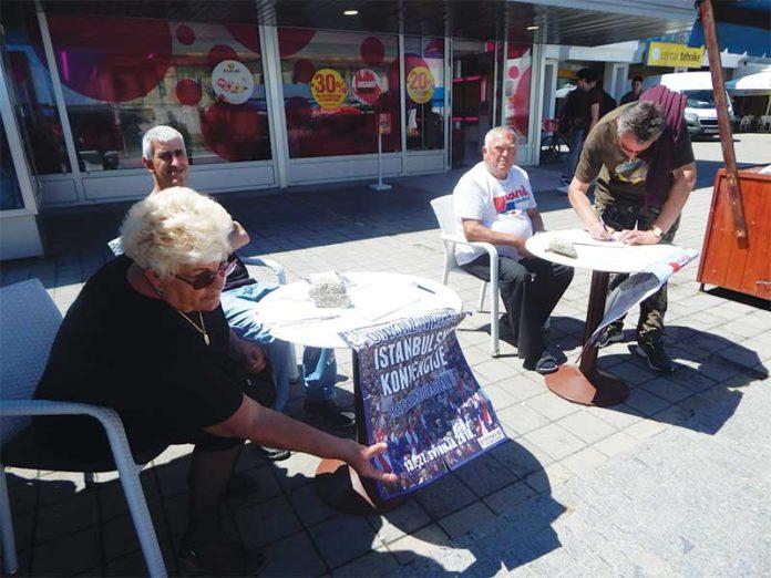 Narod odlučuje Vukovar prikupljanje potpisa