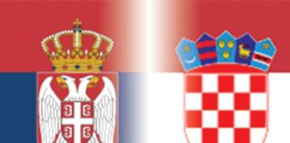 Odnosi između Hrvatske i Srbije