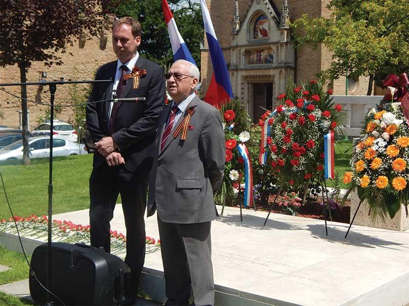 Polaganje-venaca Ilok Ambasada Rusije 2