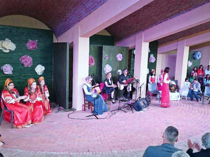 Rusko veče Beli Manastir