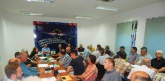 Skupština ZVO Zajedničko veće opština