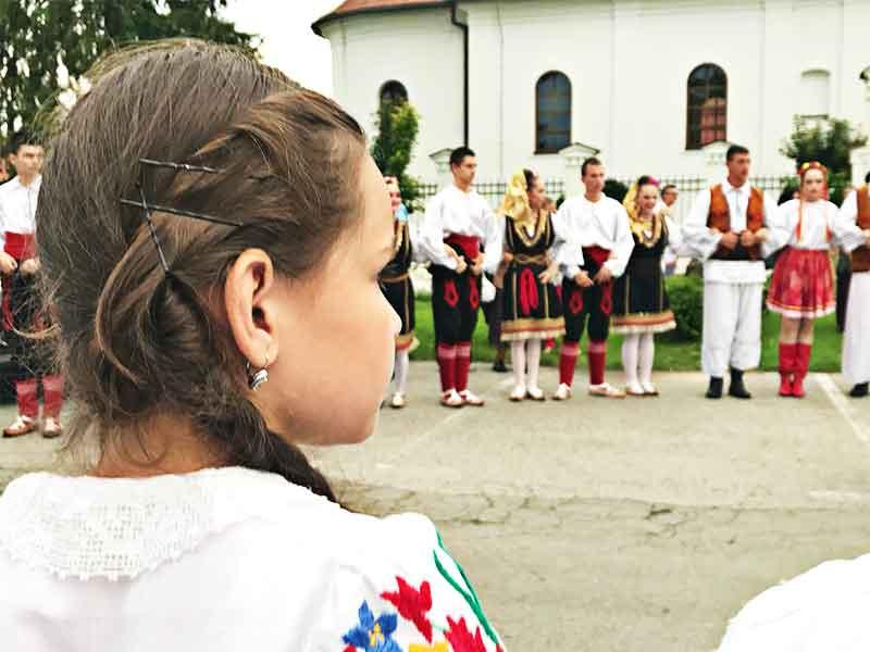 međunarodna smotra folklora đeram