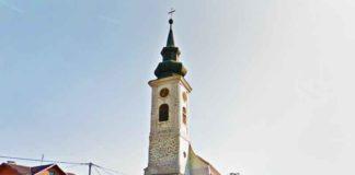 Bršadin srpska pravoslavna crkva