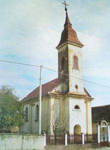 Crkva u Bolmanu