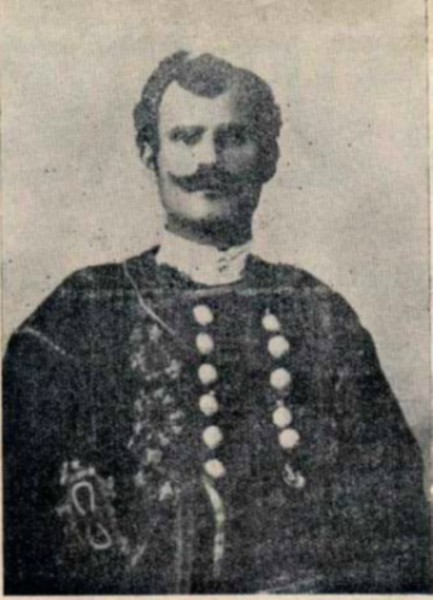 Onisim Popović