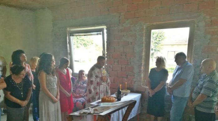 Lipovača sveti prokopije liturgija