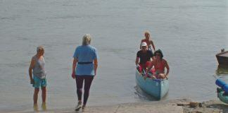 63. međunarodna dunavska regata borovo
