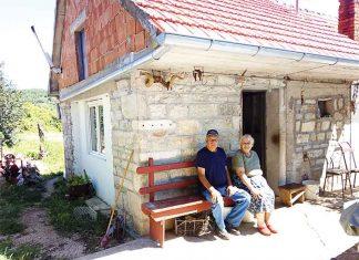 Vrbnik Vlade i Milica Vujatović