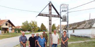 Čakovci krst pravoslavci srbi
