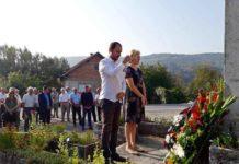 Kusonje Slavonija sećanje na stradale