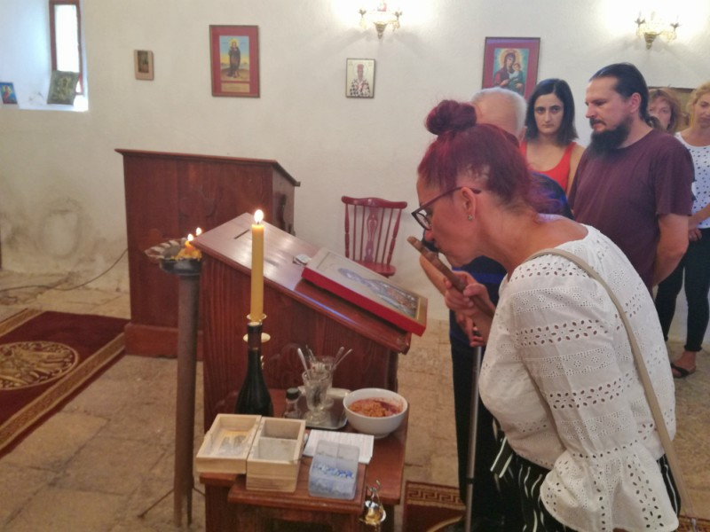 Mirjana Bjedov Mokro Polje Oluja
