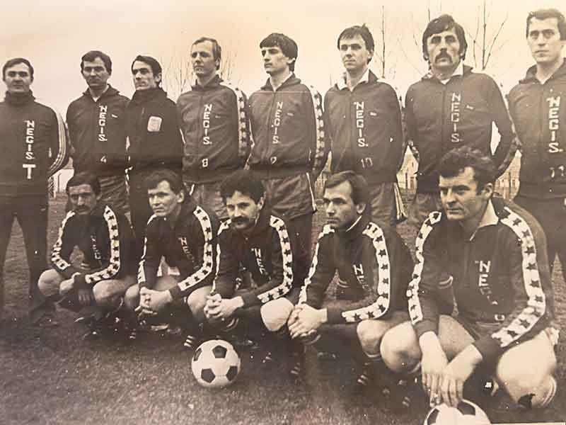 FK Negoslavci