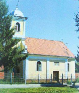 Crkva u novim jankovcima