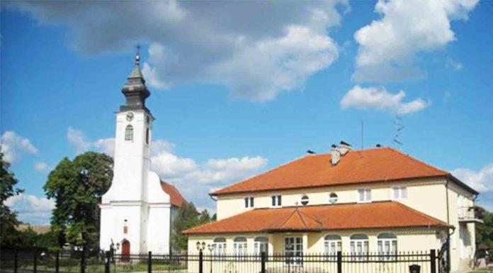 crkva svetog stefana u borovu