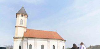 Crkva u Banovcima šidski banovci 200 godina hrama svete petke