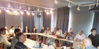 Interakcija nauke i ekonomije konferencija dalj knc milanković japan hrvatska