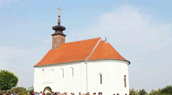 Koprivna pravoslavna crkva