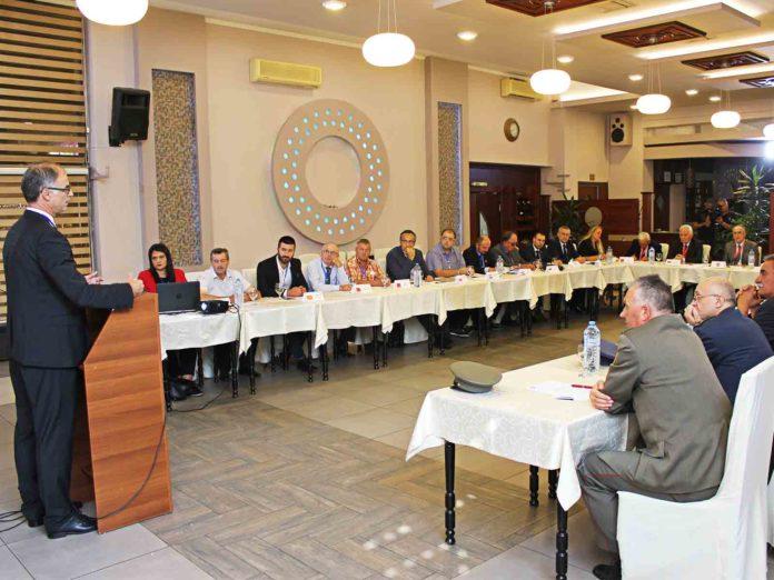 Konferencija srpskih nacionalnih organizacija regiona Bitolj 2018