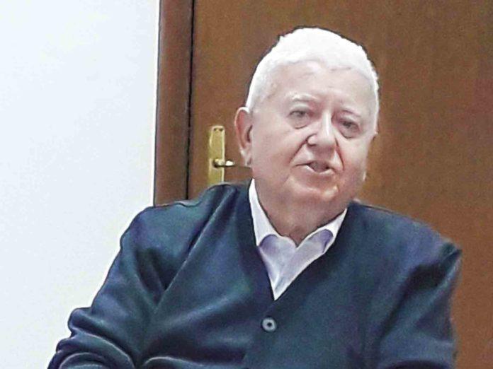 Milorad Mišković