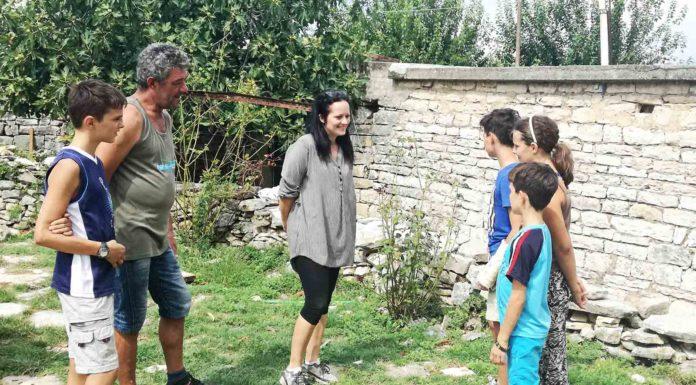 Porodica Bogunović Karin