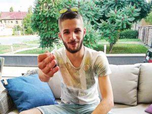 Studiranje u Srbiji Andrej Lazić