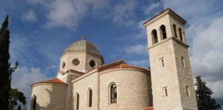 Benkovac - Crkva sv. Jovana Krstitelja
