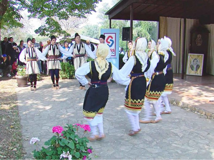 Brankovi dani Vukovar 2018. Branko Radičević