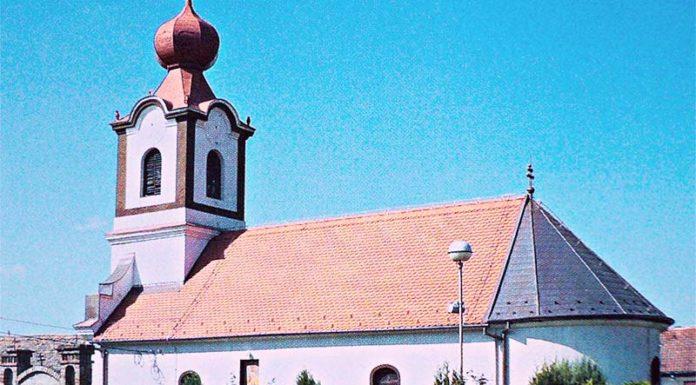 Crkve svetog arhangela Mihaila beli manastir