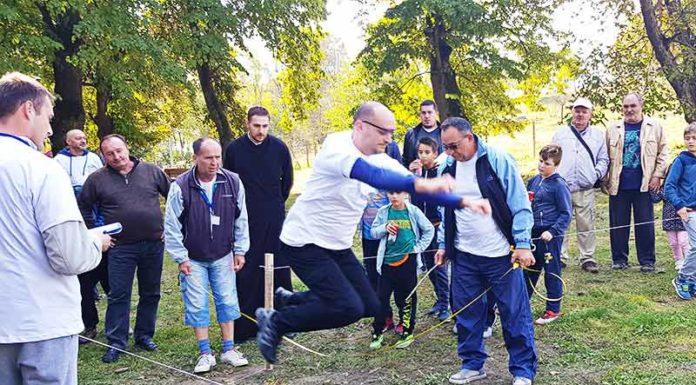 Olimpijada stari sportovi Vukovar SDSS