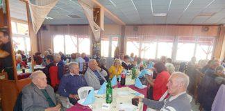 """Udruženje penzionera """"Zapadni Srem"""" proslavilo 20 godina rada Penzioneri"""