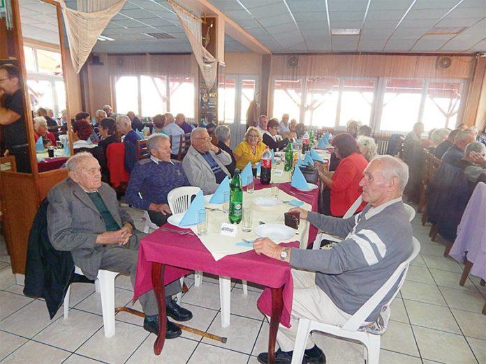 Udruženje penzionera